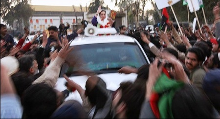Benazir Bhutto's Final Moments