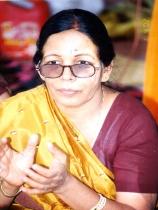 My Mother Smt. Krishna Singh