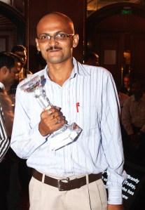 Shivi Sudarshan