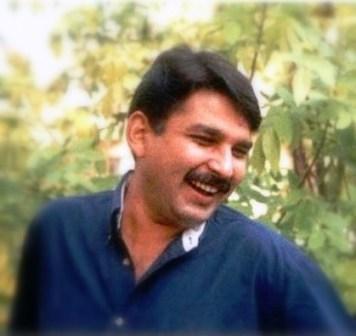 Neeraj Bhushan -- Evergreen Image