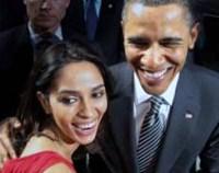 Obama & Mallika Sherawat