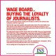 Wage Board: Why Not For All Journalists & Non-Journalists In Media Industry?