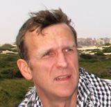 Simon Denyer