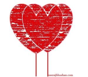 Ramance Honeydew Heart