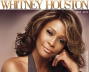 Whitney Houston 1963 - 2012