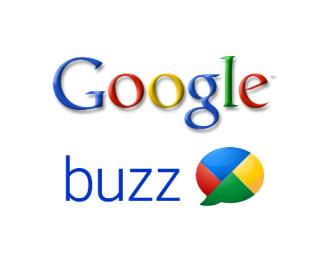 google buzz logo