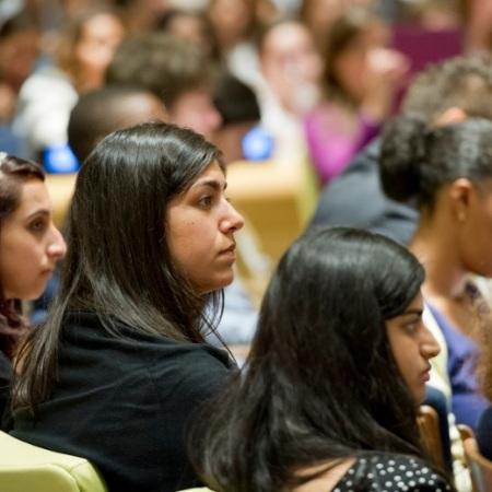 Malala Yousafzai speech at the United Nations Youth Assembly