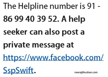 Depression-Helpline