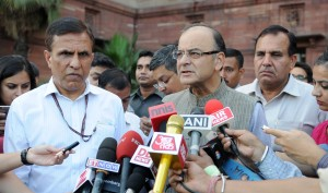 "Finance Minister Arun Jaitley does not want to open his purse strings for the very community that has ensured the security of the country for over last 67 years by sacrificing their lives and limbs. A letter to the Finance Minister states that the impact of this delay and the breach of trust will be felt in the 1.5 million active serving personnel of the Armed forces, as they will also become part of the ex-servicemen for eventually. ""It will be a sad day for the country if ex-servicemen have to resort to protests and hunger strikes to get what is their rightful due."""