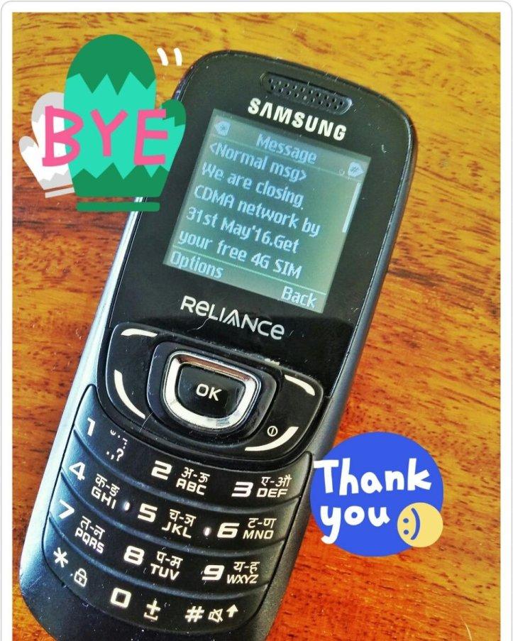 Gul Panag on CDMA phone switch over to Jio