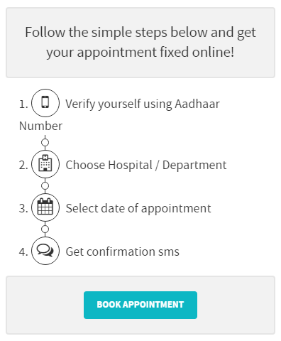 book-appointment-using-ors-portal-for-government-hospitals